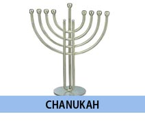 Chanukah Essentials