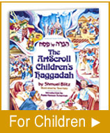 Haggadahs for Children