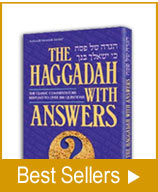 Best-Selling Haggadahs