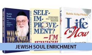 Jewish Soul Enrichment