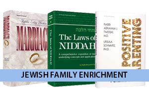 Jewish Family Enrichment