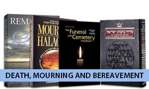 Death, Mourning and Bereavement