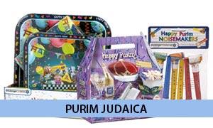 Purim Judaica
