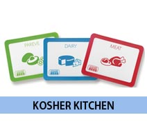 Kosher Kitchen Essentials