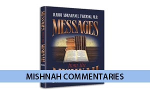 Mishnah Commentaries