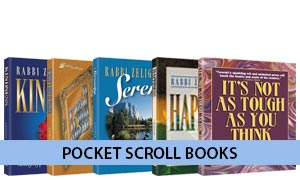 Pocket Scroll Books