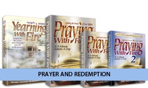 Prayer and Redemption