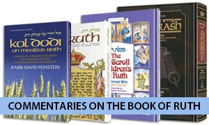 Commentaries on the Book of Ruth