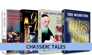 Chassidic Tales