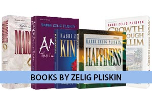 Books by Zelig Pliskin