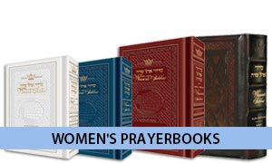 Women's Prayerbooks
