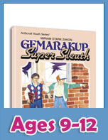 Ages 9-12 Assorted Titles