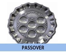 Passover Judaica