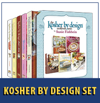 Kosher by Design Series